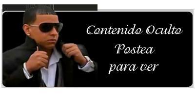 Imagenes de contenido oculto Daddy Yankee Daddyo11