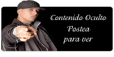 Imagenes de contenido oculto Daddy Yankee Daddyo12