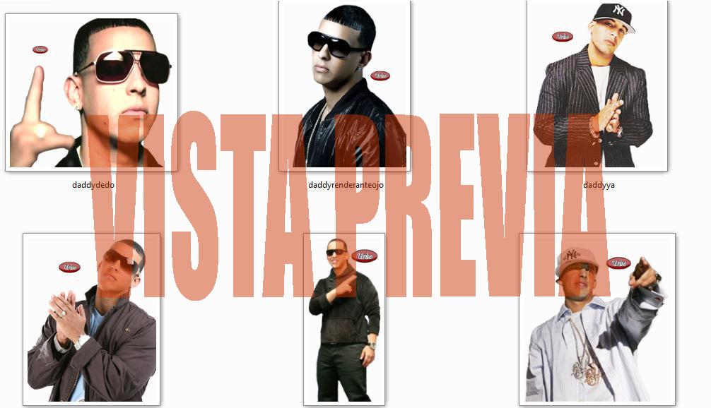 Renders Daddy Yankee 5 - Página 2 Muestr11