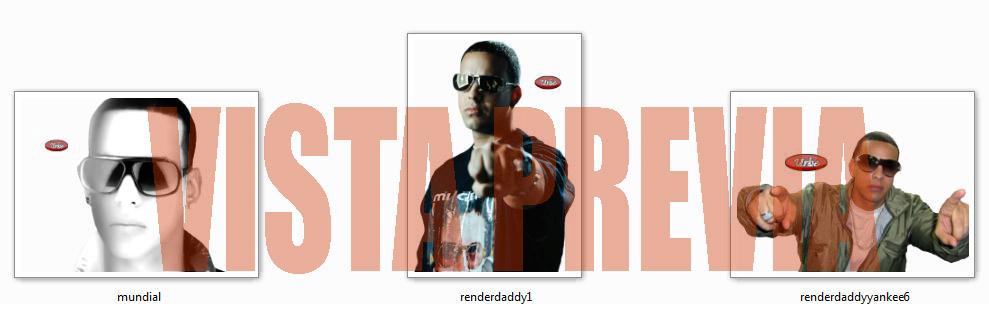 Renders Daddy Yankee 5 - Página 2 Muestr12