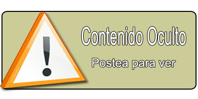 Imagenes de contenido oculto - triangular Postea14