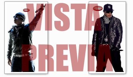 Daddy Yankee png renders 9 - Página 2 Previa15