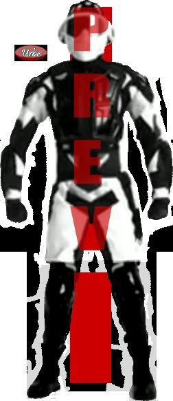 Robot de Daddy Yankee render Robotd10