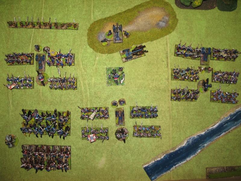 Cominciamo con un esercito Prussiano da 1000pt Img_0021