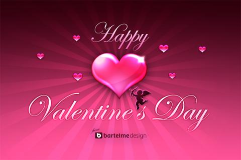 happy valentine's day Happyv11