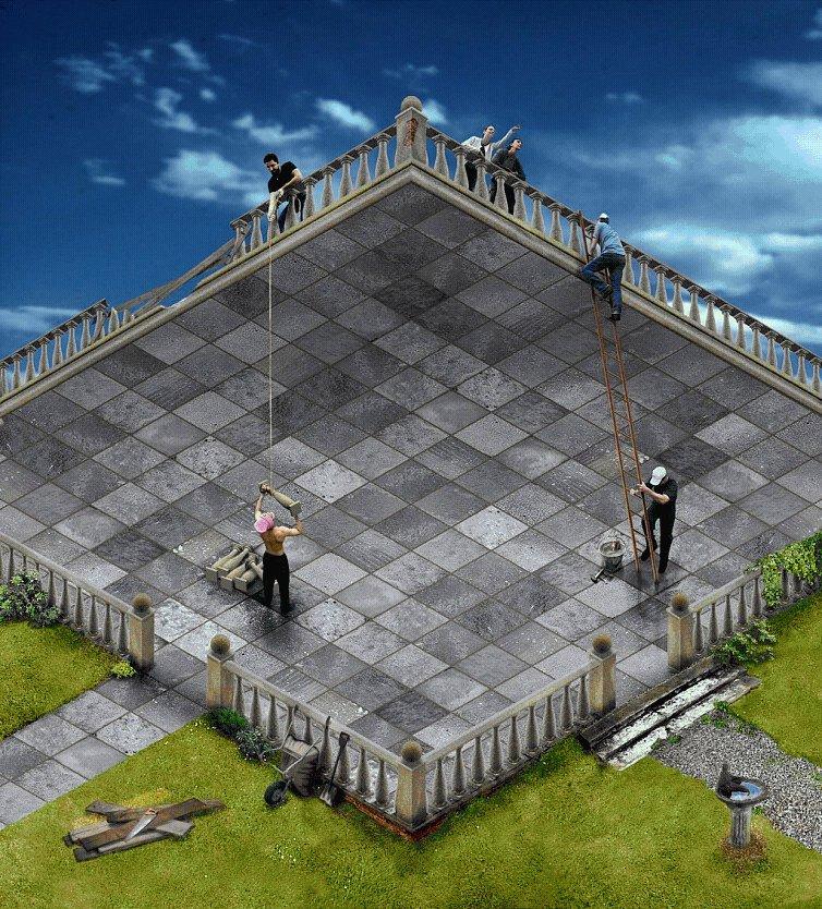Illusions optical  pic Lll10