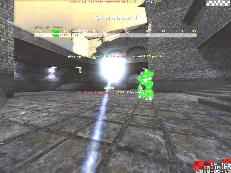 great & funny nexuiz screenshots Nexuiz56
