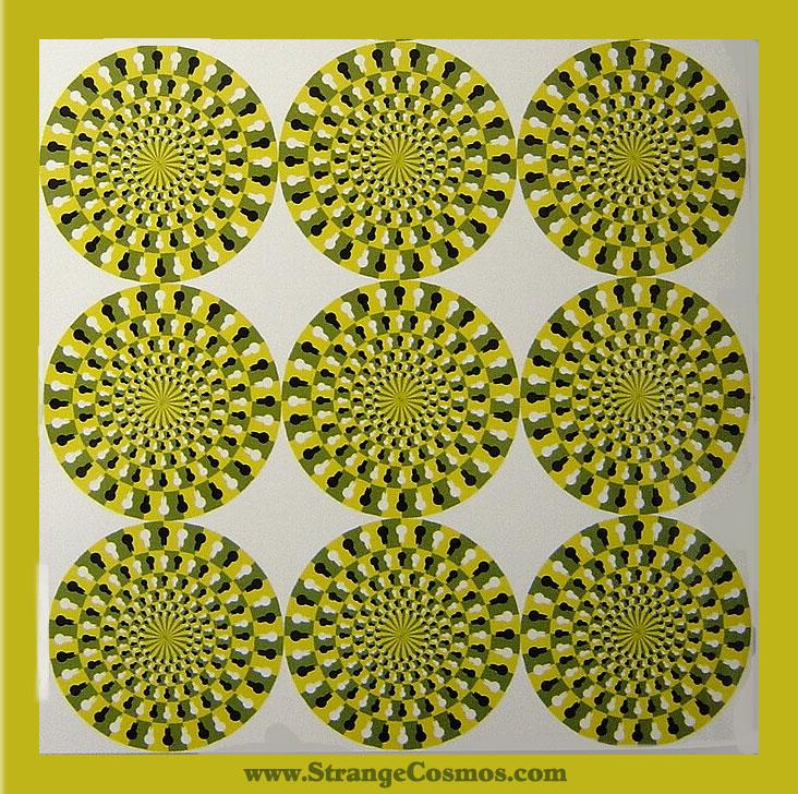 Illusions optical  pic Porusz10
