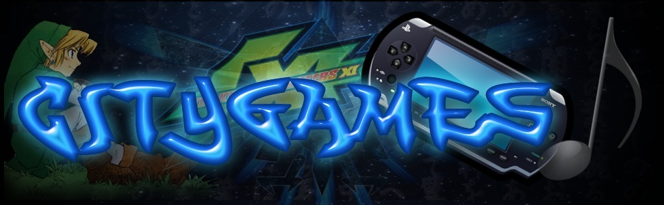 ¿Que opinas de el cambio de CityGames a GamExvolucion? Cityga11