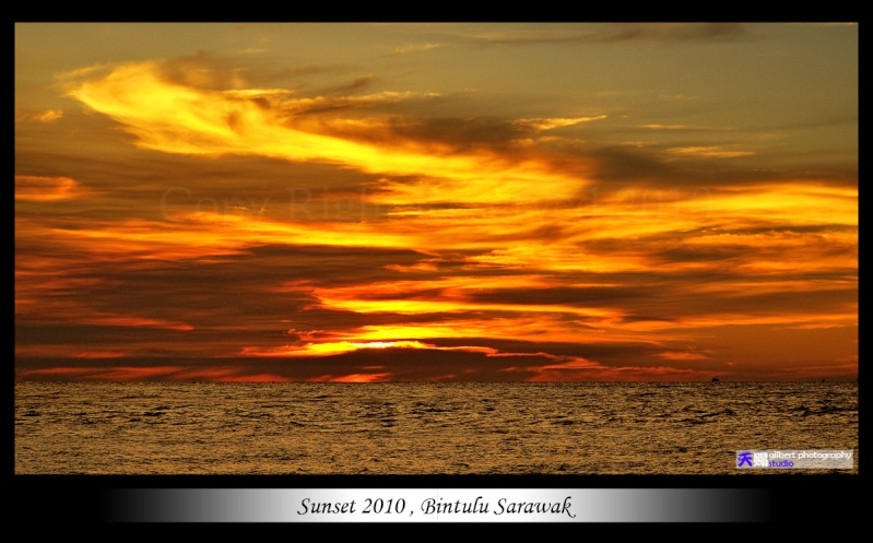 My Collection > Beautiful of Malaysia Sunset10