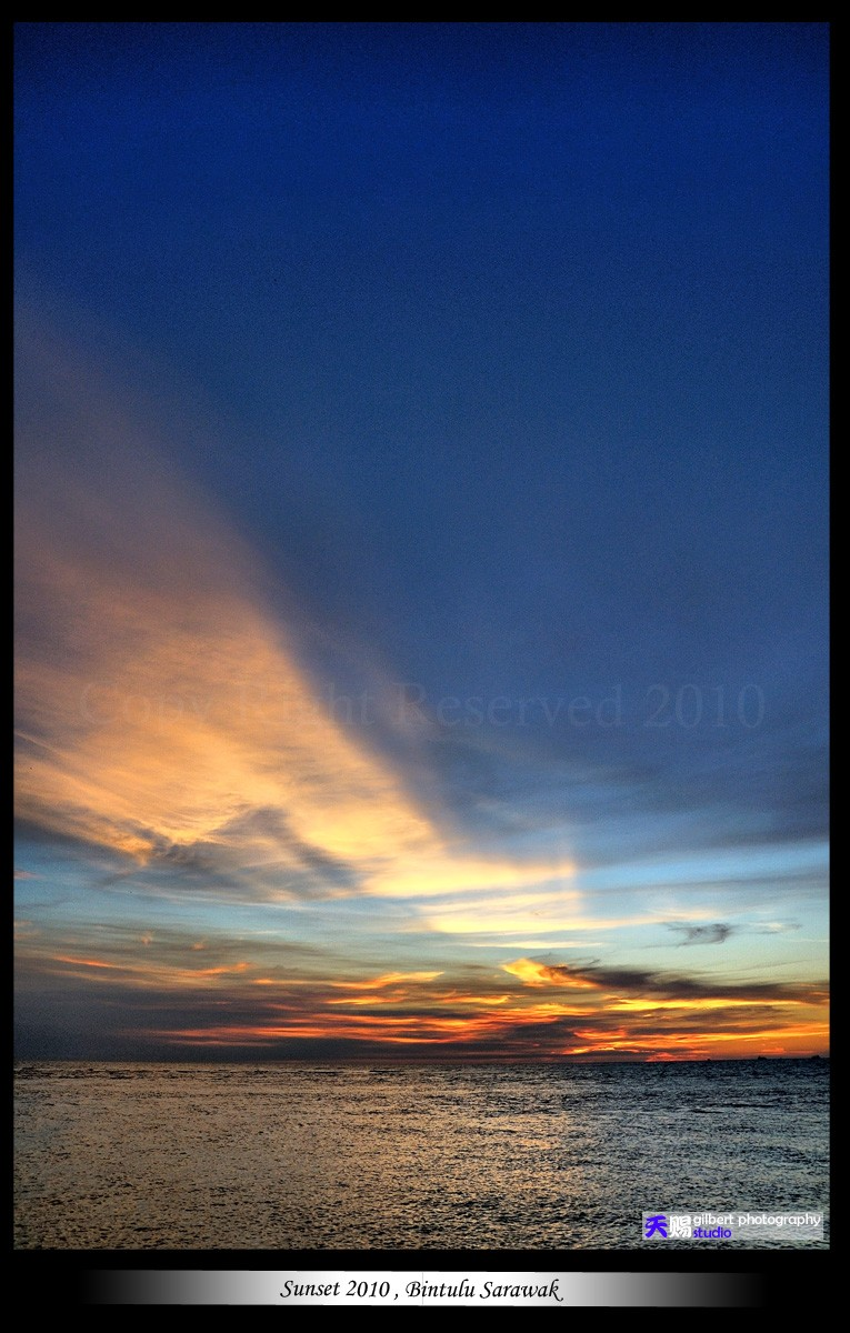 My Collection > Beautiful of Malaysia Sunset11
