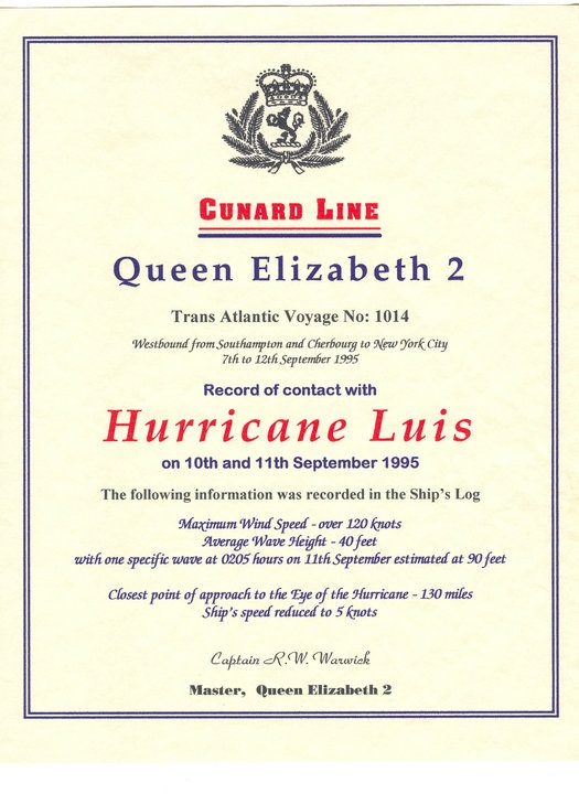 Hurricane Luis 1995 Uten_n12