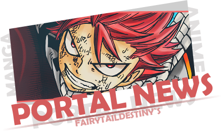 Fairy Tail DESTINYs - Portal Portal10