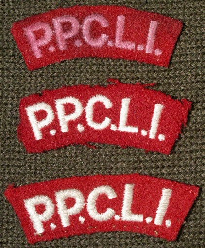 Recent PPCLI Finds 00111