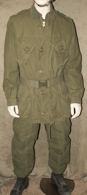 1967 Quarpel Combat Jacket & Trousers 008_211