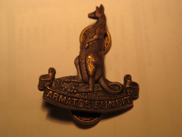 1st CACR Badge Appraisals Dsc03912