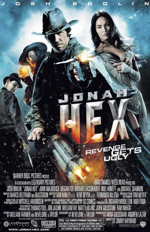 Jonah Hex poster comments Jonah_11