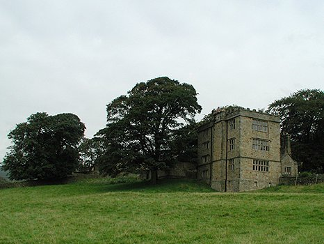 Jane Eyre filming location Northl10