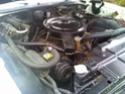 Cotes vehicule 411