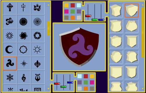 Nom de guilde (pour la fusion) Welrin10