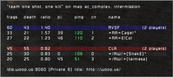 =AW= vs =RA= Ra210