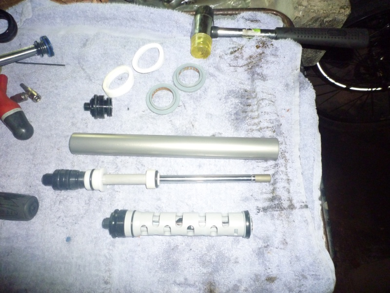 préparation fourche P1010527