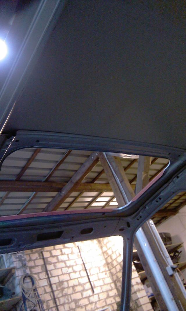 mein Ascona C Auf/Umbau - Seite 2 Schieb10