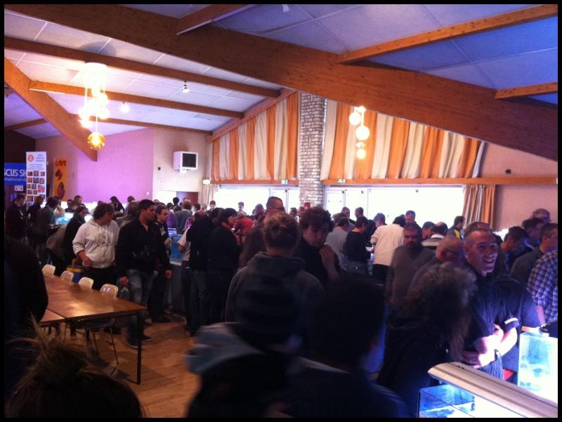 Bourse d'Arvert (17) Bourse21
