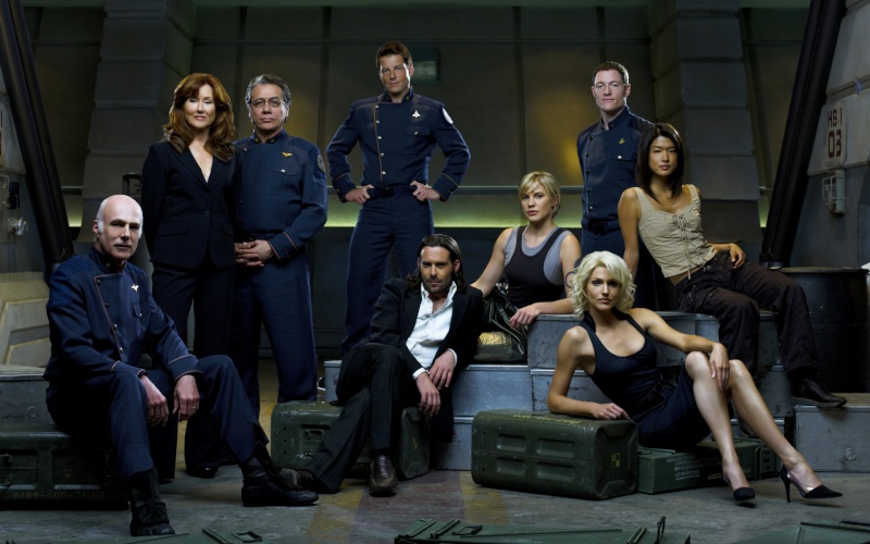Battlestar Galactica Battle10