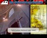 Fatih Sultan Mehmet Nasıl Öldü?