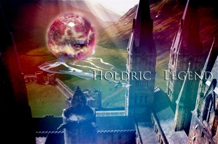 Holdric Legend