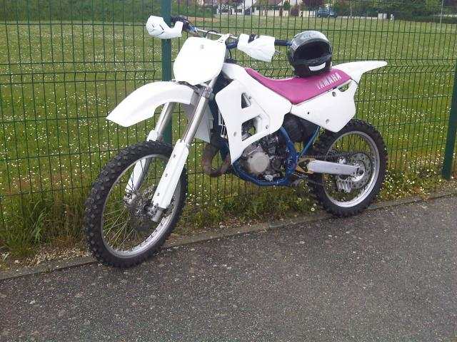 Mes anciennes compagnes 125_yz10