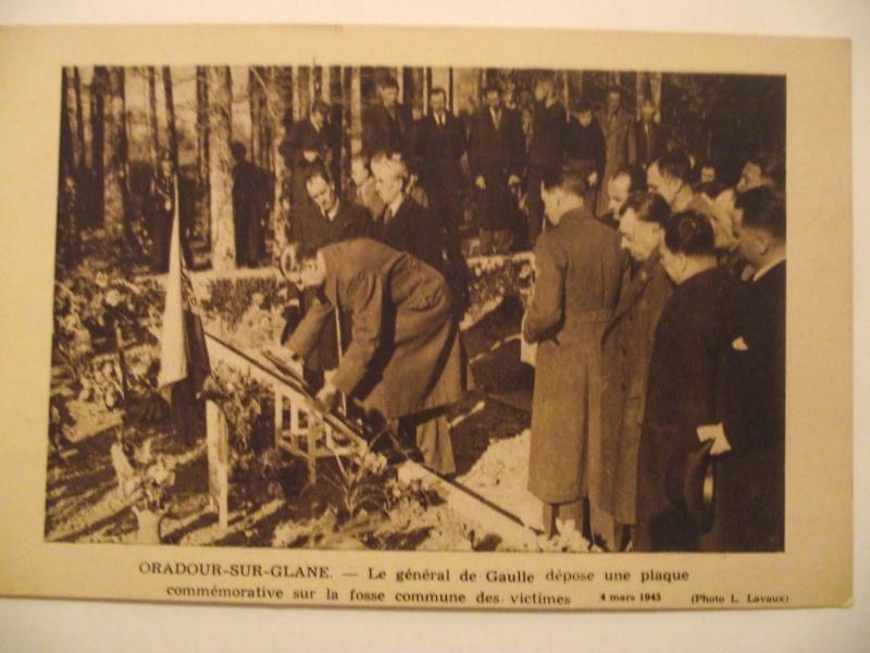 Le massacre d'Oradour-sur-Glane (Haute-Vienne) - Page 2 00117