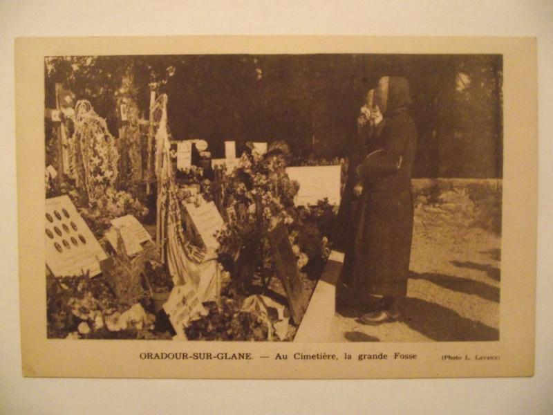 Le massacre d'Oradour-sur-Glane (Haute-Vienne) - Page 2 00214