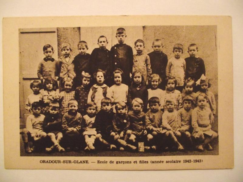 Le massacre d'Oradour-sur-Glane (Haute-Vienne) - Page 2 00313