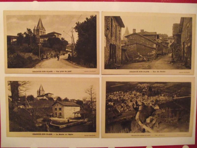 Le massacre d'Oradour-sur-Glane (Haute-Vienne) - Page 2 00412