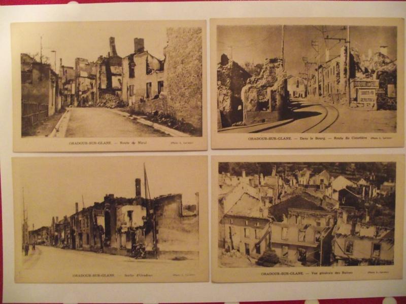 Le massacre d'Oradour-sur-Glane (Haute-Vienne) - Page 2 00513