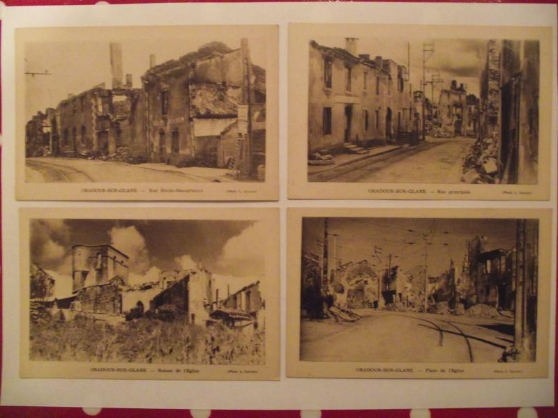 Le massacre d'Oradour-sur-Glane (Haute-Vienne) - Page 2 00614