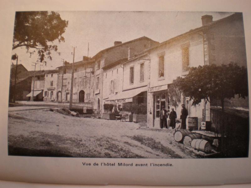 Le massacre d'Oradour-sur-Glane (Haute-Vienne) P4030015