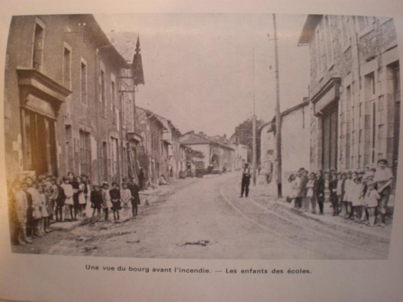 Le massacre d'Oradour-sur-Glane (Haute-Vienne) P4030016
