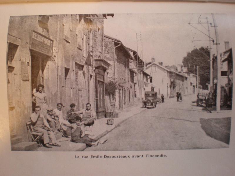 Le massacre d'Oradour-sur-Glane (Haute-Vienne) P4030017