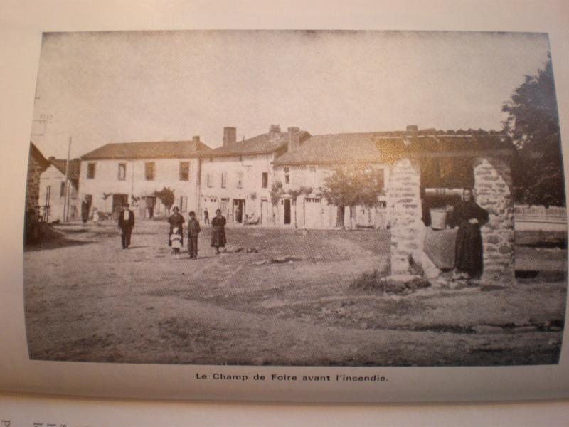 Le massacre d'Oradour-sur-Glane (Haute-Vienne) P4030018