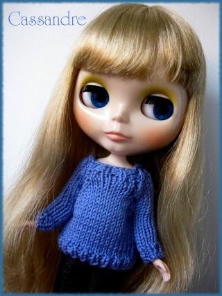 Ma Famille de Dolls - beaucoup de photos ^^ Cassan11