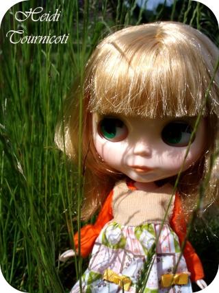 Heidi Tournicoti - Mon cadeau de fête des mères  :) P4090015