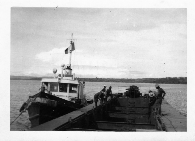 [Divers campagne Madagascar] CAP DIEGO AU CID 1972 - Page 2 Diago011