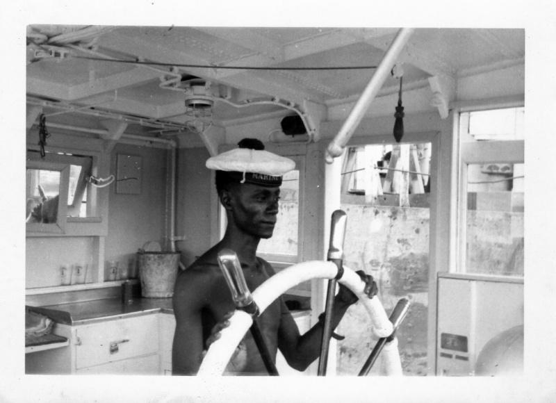 [Divers campagne Madagascar] CAP DIEGO AU CID 1972 - Page 2 Diago013