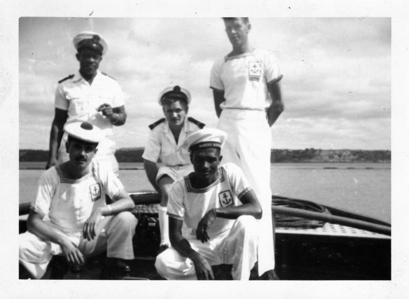 [Divers campagne Madagascar] CAP DIEGO AU CID 1972 - Page 2 Diago015