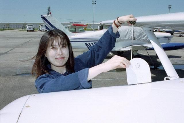 une Japonaise s'envolera vers l'ISS en 2010 012_1210