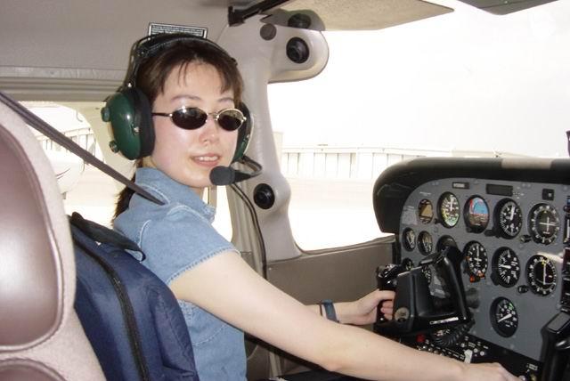 une Japonaise s'envolera vers l'ISS en 2010 03060410
