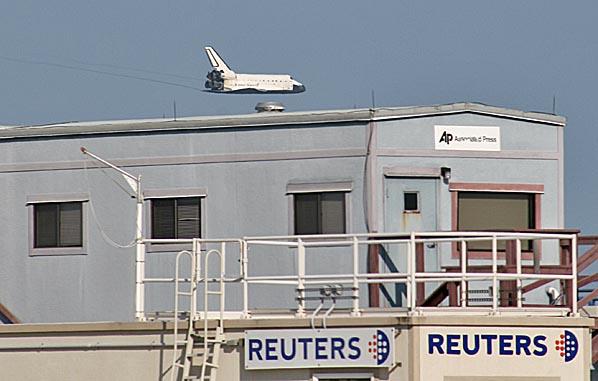 [STS-132] Atlantis: retour sur terre 14:48 heure de Paris le 26/05/10 - Page 8 0313
